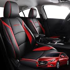 auto sport high quality leather