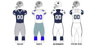 Dallas Cowboys At T Stadium Seating Chart 2018 Dallas Cowboys Season Wikipedia