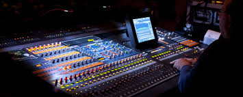 audio light sound ion and lighting for concerts and events corporate and church audio and installation greensboro north ina