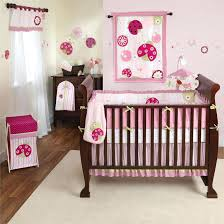 turtle crib sets photo 7 of 7 pottery barn kids baby girl nursery theme pink and turtle crib sets