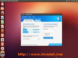 To install teamviewer on both host and guest systems, you have to install a small 23 mb application. Teamviewer 9 Available For Download Jim Karakasidis