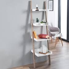 αποτέλεσμα εικόνας για βιβλιοθηκη με τζαμι ραφια Ladder
