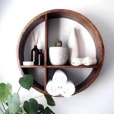 post white bathroom wall cabinet bathroom 3 tier wall shelf with towel hooks rustic organizer