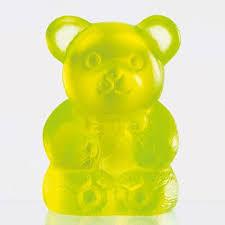 Teddy - <b>Perfume bottle</b> - Giulia Zaniol