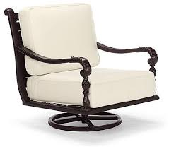inspiration of outdoor swivel chairs with swivel outdoor chair outdoor wicker swivel rocker chair sonoma