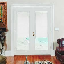 decor patio doors with blinds inside sliding doir patio glass