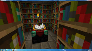 how to make a bookshelf in minecraft. Library 1 2 3 How To Make A Bookshelf In Minecraft