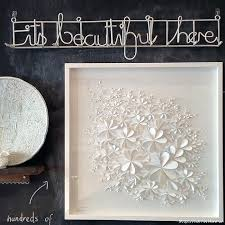 white flower wall art view in gallery white flower wall art white metal flower wall art