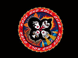kiss rock and roll over 1024x768