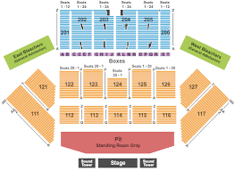 Champlain Valley Fair Concert Seating Chart Big And Rich Tickets Fri Aug 30 2019 7 00 Pm At Champlain