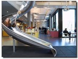 google slide in office. in the google offices designed by camenzindevolution i wouldnu0027t mind working there slide office o