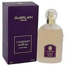 <b>L'Instant de Guerlain</b> by <b>Guerlain</b> Eau <b>de</b> Parfum Spray / 3.3 fl.oz ...