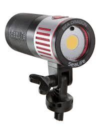 Sea Life Photo Video Light Sea Dragon 4500 Pro Video Light