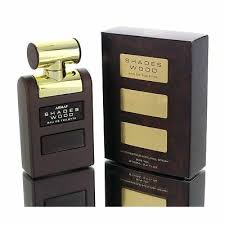 Armaf <b>Shades</b> Wood Mens 100ml EDT Spray Oud Citrus Woody ...