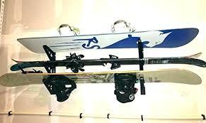 wall ski racks wall ski racks wall mount ski rack 8 lockable wall mounted ski rack