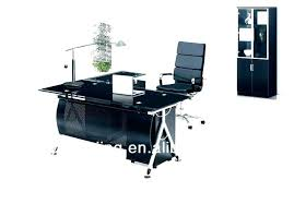 glass top office table glass top office desk glass top office desk glass top desk with glass top office table