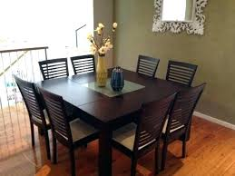 large dining table seats 8 large round glass dining table seats 8 large round glass dining