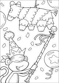Kids N Fun Kleurplaat Dora De Verkenner Spelletjes Doen