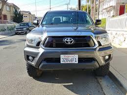 SOLD: $25.5k MGM 2012 TRD-OR, 4x4, 4-door, 6MT (LOS ANGELES ...