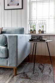 Inspiratie Nodig Voor Jouw Woonkamer Deze Velvet Sofa Is Een Echte
