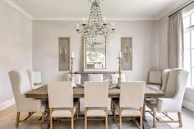 stylish grey french dining room french dining room fabric side chairs dining room side chairs plan
