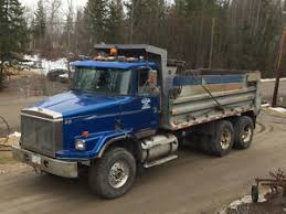 gmc truck ton buy or sell heavy equipment in british columbia volvo gmc white autocar