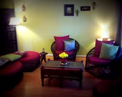 Indian Living Room Furniture Ethenic Indian Home Interiors Pictures Low Budget Google Search