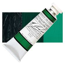 M Graham Artists Oil Colors Blick Art Materials