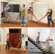 furniture moving straps. moving lifting straps, forearm forklift straps \ furniture r