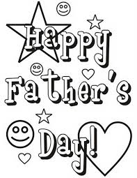 Small Picture happy fathers day coloring pages coloringsuite happy fathers day