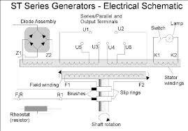 generator avr wiring diagram generator wiring diagrams