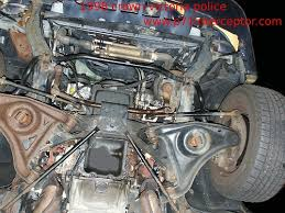ford crown victoria p71 4 6l 3 bolt starter replacement replacing the pmgr starter motor on a 1990 1991 crown victoria is easier than on the later crownvics because these cars only use two bolts to hold the