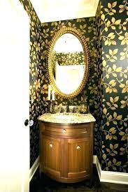 diy bathroom mirror frame ideas decorating small living room with mirrors