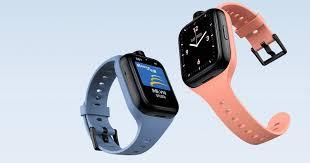 """<b>Xiaomi</b> представила новые """"<b>умные</b>"""" <b>часы</b> с возможностью ..."""