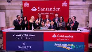 santander payoff you may want to read this about santander consumer usa