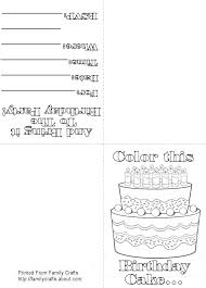 Small Picture Birthday Party Coloring Party vocabulary and holidays Pinterest