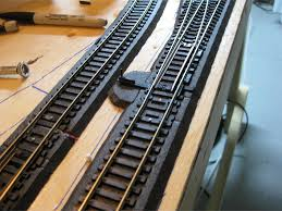 ty s model railroad turnouts switch machines atlas turnout switch points atlas turnout switch points