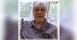 Nanette Maria Smith Obituary - Visitation & Funeral Information