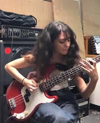 Rachel Vega — MakeWavesMusic