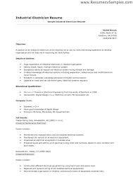 Effective Resume Format Effective Resume Examples Effective Resume