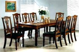 8 person dining table. 8 Seating Dining Table Person Romantic Seats A