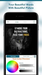 Quotes Creator Apps Fascinating Quotes Creator Pro By Piyush Vaghasiya