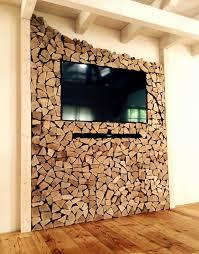 Wandverkleidung Holz Selber Bauen Konzepte Holzwand Wohnzimmer Selber Bauen  Frisch Wandverkleidung Aus Holz