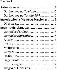 POSH LYNX A100 Manual del usuario - PDF ...