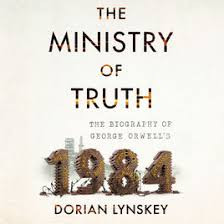 Image result for ministry of truth book