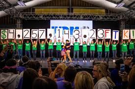 Aaron Lack - Fundraising For Children's Miracle Network Hospitals Dance  Marathon