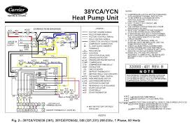heat pump compressor fan wiring doityourself community forums carrier thermostat wiring diagram bryant heat pump wiring diagram bryant free wiring diagrams, wiring diagram Carrier Wiring Diagram Thermostat