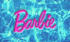 Image result for Barbie logo