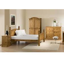 Pine Bedroom Birlea Corona Pine Bedroom Furniture Savings On Birlea Furniture