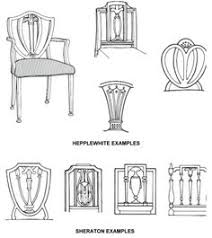 furniture styles pictures. furniture styles and approximate dating of some the those pictures o